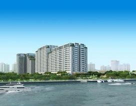 Opal Riverside: Sức hút của căn hộ mặt tiền sông Sài Gòn