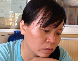 Lời kêu cứu khẩn thiết của cô bưu tá nghèo trong cơn túng quẫn