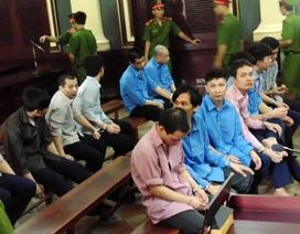 Băng cướp nổi tiếng tàn bạo tại Củ Chi lãnh án