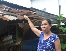 Hàng trăm hộ dân tại Đồng Nai kêu khổ vì Formosa