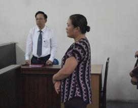 Tố chồng thư ký tòa nhận tiền chạy án, bị tăng án gấp 5 lần