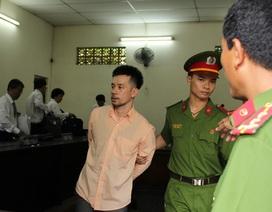 Việt kiều Úc vận chuyển 3,6 kg ma túy lãnh án tử