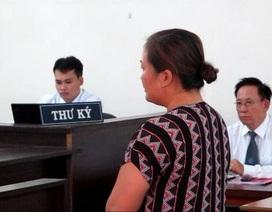 Viện KSND Tối cao yêu cầu làm rõ vụ người tố cáo thư ký tòa bị tăng án