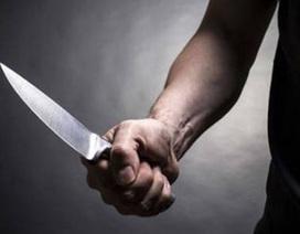 Chồng giết vợ vì nghi ngờ vợ có người khác