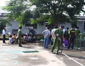 Đã bắt được gần 400 học viên cai nghiện trốn trại