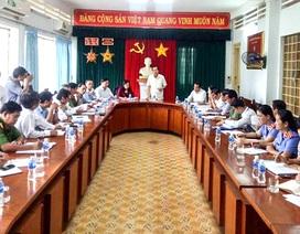 Tìm mọi cách giảm tải cho cơ sở cai nghiện tỉnh Đồng Nai