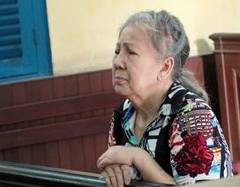 Vận chuyển 2,8kg ma túy, cụ bà Việt Kiều thoát án tử nhờ... tuổi già
