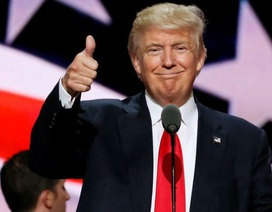 """Đầu tư bất động sản từ bài học """"tầm nhìn"""" của Donald Trump"""