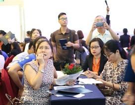 Phú Mỹ Hưng: Tiêu thụ gần 900 căn hộ chỉ trong 60 ngày