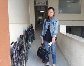 Người nhà bị đánh khi đòi bình ôxy cho bệnh nhân