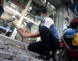 Người Sài Gòn đồng lòng trả lại vỉa hè cho người đi bộ