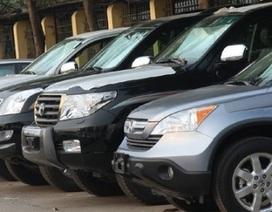 3.000 ôtô nguyên chiếc nhập về Việt Nam trong tháng 2