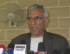 Một thị trưởng Afghanistan bị ám sát
