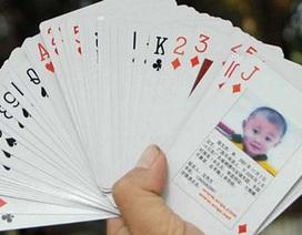 Trung Quốc phá băng nhóm buôn trẻ em, giải cứu 89 em nhỏ