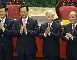 Dư luận thế giới về kỳ họp Quốc hội bầu các chức danh nhà nước