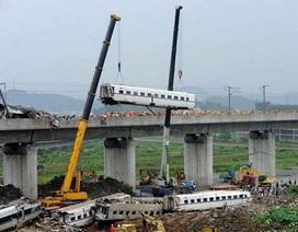 Trung Quốc công bố nguyên nhân tai nạn tàu cao tốc thảm khốc