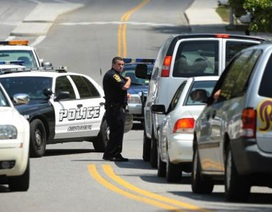 Mỹ: Đại học Virginia Tech lại náo loạn vì một kẻ mang súng