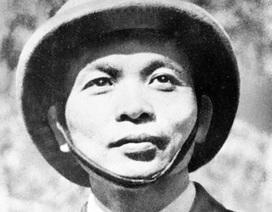 Báo Mỹ viết về sinh nhật Đại tướng Võ Nguyên Giáp