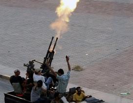 Sau cuộc chiến Libya, các bên lo gì?
