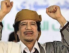 Gadhafi thề chiến thắng hoặc là chết