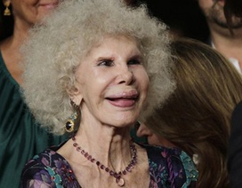 Xôn xao chuyện nữ công tước 85 tuổi lấy chồng kém 25 tuổi