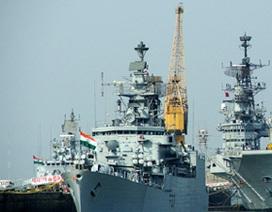 Ấn Độ bác yêu cầu của Trung Quốc về hợp đồng ở Biển Đông