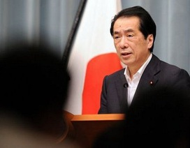 Nhật Bản có thủ tướng mới vào ngày 30/8