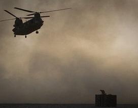 Taliban tuyên bố bắn hạ trực thăng NATO tại Afghanistan, 38 người chết