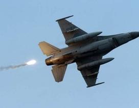 Trung Quốc chỉ trích Mỹ phê chuẩn bán chiến đấu cơ cho Đài Loan
