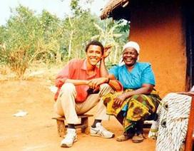 Tranh cãi nơi sinh của Obama bùng phát trở lại