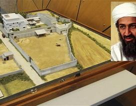 Lầu Năm Góc tiết lộ mô hình tối mật về dinh thự Osama bin Laden