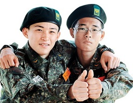 Quân đội Hàn lần đầu có sỹ quan chỉ huy gốc Việt