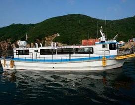 Hàn Quốc rót gần 40 triệu đô xây căn cứ hải quân trên đảo tiền tiêu