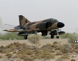 """Syria """"bắn máy bay thứ 2 của Thổ Nhĩ Kỳ"""""""