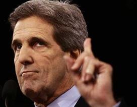 Các nghị sĩ Mỹ đề xuất nghị quyết về Biển Đông