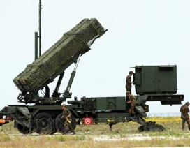 Mỹ bán 60 tên lửa Patriot cho Kuwait