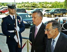 Mỹ-Ba Lan bàn chuyện triển khai tên lửa đánh chặn
