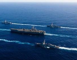 """""""Mỹ cần đối phó Trung Quốc ở Thái Bình Dương"""""""