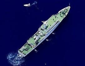 Biển Đông: Liệu Trung-Đài có bắt tay?