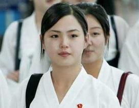 Phu nhân lãnh đạo Triều Tiên từng tới thăm Hàn Quốc