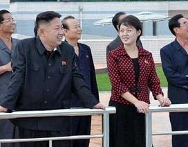 Triều Tiên xác nhận lãnh đạo Kim Jong-un đã kết hôn