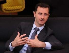 Thế giới chuẩn bị cho Syria hậu Assad