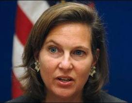 Mỹ cảnh báo Trung Quốc về ngoại giao chia rẽ tại Biển Đông