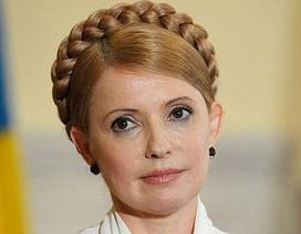 """Ukraine """"chào giá"""" 7 tỷ đô để phóng thích Tymoshenko?"""