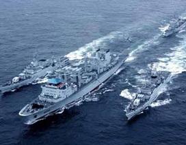 Trung Quốc âm thầm lập mạng lưới liên minh ngoại giao