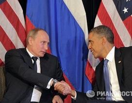 100 ngày trở lại điện Kremlin của Putin
