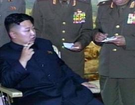 """Lãnh đạo Triều Tiên họp Quân uỷ, thảo luận """"bước ngoặt lớn"""""""