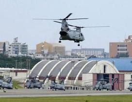 Triều Tiên dọa tấn công các căn cứ Mỹ tại Nhật, đảo Guam