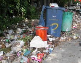 Phát hiện một người Việt chết trong thùng rác ở Bangkok