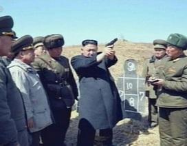 """Triều Tiên tuyên bố """"tình trạng chiến tranh"""" với Hàn Quốc"""